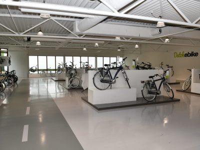 e-Bike Experience Center Dongen