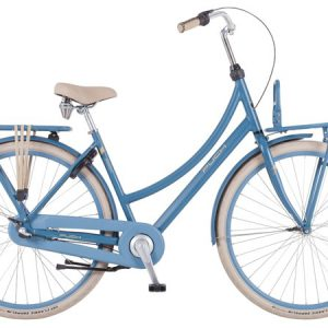Puch Rock Lady Stonewashed Blue Matt