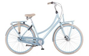 Puch Rock-S Lady Ice Silver Gloss