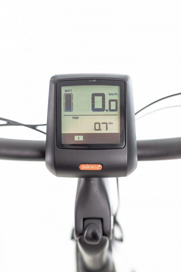 Bafang LCD Display