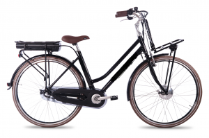 Dutchebike E-Cargo N3